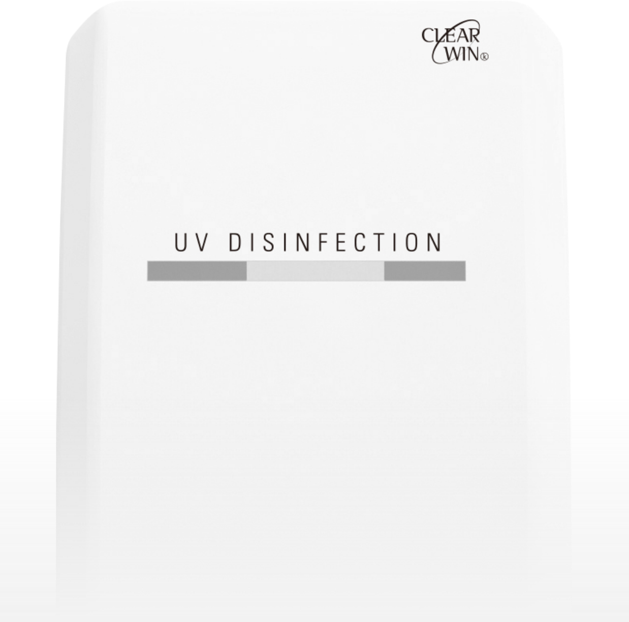 CLEARWIN UV DISINFECTION